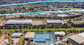 Factory, Warehouse & Industrial commercial property sold at 13 Montore Road Minto NSW 2566