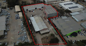 Factory, Warehouse & Industrial commercial property for sale at Wacol QLD 4076