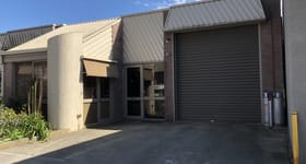 Factory, Warehouse & Industrial commercial property for sale at 1/2 Quist Court Dandenong South VIC 3175