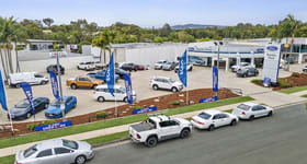Factory, Warehouse & Industrial commercial property sold at 7 Lionel Donovan Drive Noosaville QLD 4566