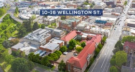 Offices commercial property for sale at 10-16 Wellington Street Launceston TAS 7250