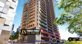 Medical / Consulting commercial property for sale at 18 Power Street Southbank VIC 3006
