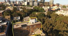 Development / Land commercial property for sale at 61 PINE STREET Chippendale NSW 2008