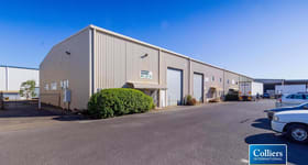 Factory, Warehouse & Industrial commercial property for lease at 60 Coulson Street Wacol QLD 4076