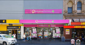 Shop & Retail commercial property sold at 299-301 CHAPEL STREET Prahran VIC 3181