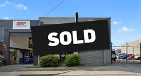 Factory, Warehouse & Industrial commercial property sold at 5A Queen Street Nunawading VIC 3131