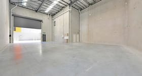 Factory, Warehouse & Industrial commercial property sold at Unit 14/60 Marigold Street Revesby NSW 2212