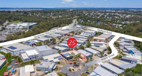Factory, Warehouse & Industrial commercial property for lease at 25 Staple Street Seventeen Mile Rocks QLD 4073
