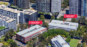Offices commercial property for sale at Quad 2 & 3 Sydney Olympic Park NSW 2127