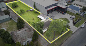 Factory, Warehouse & Industrial commercial property sold at 7 Liverpool Street Ingleburn NSW 2565