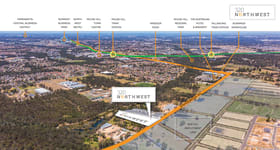 Factory, Warehouse & Industrial commercial property for sale at Multiple Units/320 Annangrove Road Rouse Hill NSW 2155