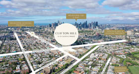 Development / Land commercial property for sale at 15-33 Queens Parade Clifton Hill VIC 3068