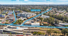 Development / Land commercial property sold at 18-24 Portico Parade Toongabbie NSW 2146