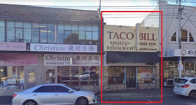Shop & Retail commercial property for sale at 465 Riversdale Road Hawthorn East VIC 3123