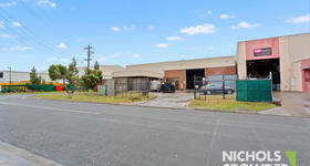 Factory, Warehouse & Industrial commercial property sold at 32 Red Gum Drive Dandenong South VIC 3175