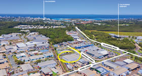 Factory, Warehouse & Industrial commercial property sold at 3 Geoffrey Street Caloundra QLD 4551