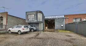 Factory, Warehouse & Industrial commercial property for sale at 24 Mercier Street Coburg VIC 3058