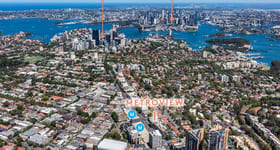 Development / Land commercial property for sale at MetroView 378-390 Pacific Highway Crows Nest NSW 2065