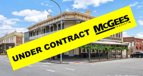 Hotel, Motel, Pub & Leisure commercial property sold at 275 St Vincent Street Port Adelaide SA 5015