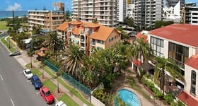 Development / Land commercial property sold at 4 Queensland Avenue Broadbeach QLD 4218