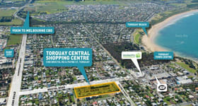 Shop & Retail commercial property sold at . Cnr Bristol Road & Payne Street Geelong VIC 3220