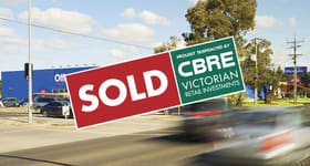 Shop & Retail commercial property sold at 606 Burwood Highway Vermont South VIC 3133