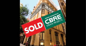 Medical / Consulting commercial property sold at Level 3/4 - 10 Bank Place Melbourne VIC 3000