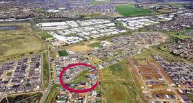 Development / Land commercial property sold at Lot 4 Cheviot Drive Truganina VIC 3029