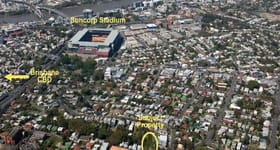 Shop & Retail commercial property sold at Red Hill QLD 4059