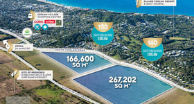 Development / Land commercial property for sale at 150 and 160 South Coolum Road Coolum Beach QLD 4573