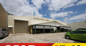 Factory, Warehouse & Industrial commercial property sold at 19 Overlord Place Acacia Ridge QLD 4110