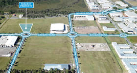 Factory, Warehouse & Industrial commercial property for sale at Lot 29 Dacmar Road Coolum Beach QLD 4573