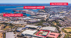 Factory, Warehouse & Industrial commercial property sold at 3-19 Military Road Matraville NSW 2036