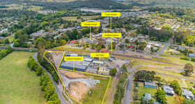 Development / Land commercial property sold at 15-21 Fleming Street Yandina QLD 4561