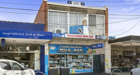 Shop & Retail commercial property sold at 21 South  Concourse Beaumaris VIC 3193
