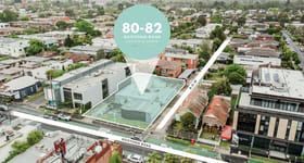 Offices commercial property sold at 80-82 Kooyong Road Caulfield North VIC 3161