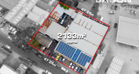 Factory, Warehouse & Industrial commercial property for sale at 19 Leo Street Fawkner VIC 3060