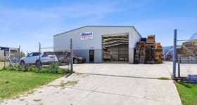 Factory, Warehouse & Industrial commercial property sold at Shed 1, 7 Builders Close Wendouree VIC 3355
