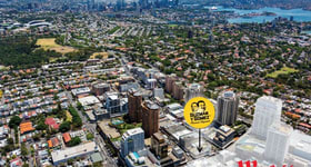 Shop & Retail commercial property sold at 1A Bronte Road Bondi Junction NSW 2022