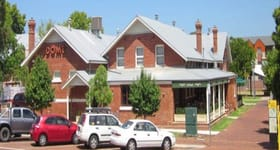 Offices commercial property sold at 21 Cale Street Midland WA 6056