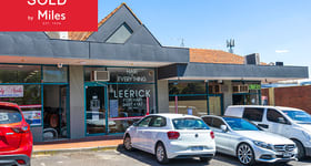 Shop & Retail commercial property sold at 12/149 Upper Heidelberg Road Ivanhoe VIC 3079