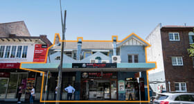 Shop & Retail commercial property for sale at 315-317 Glebe Point Road Glebe NSW 2037