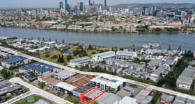 Factory, Warehouse & Industrial commercial property sold at 41 Godwin Street Bulimba QLD 4171