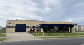 Factory, Warehouse & Industrial commercial property for lease at 102-104 Malcolm Road Braeside VIC 3195