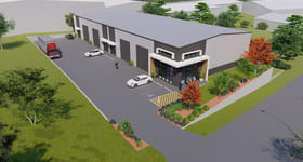 Factory, Warehouse & Industrial commercial property for sale at 3/15 Watt Drive Robin Hill NSW 2795