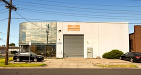 Factory, Warehouse & Industrial commercial property for sale at 102 Levanswell Road Moorabbin VIC 3189