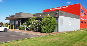 Medical / Consulting commercial property sold at Part 5 Hollie Drive Morwell VIC 3840