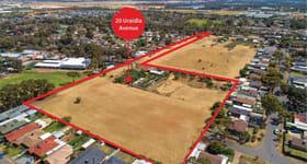 Development / Land commercial property for sale at 20 Uraidla Avenue Salisbury North SA 5108