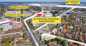 Medical / Consulting commercial property for lease at 49 Princes Highway Dandenong VIC 3175
