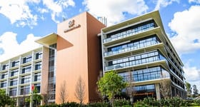 Offices commercial property sold at Lot 106/29-31 Lexington Drive Bella Vista NSW 2153